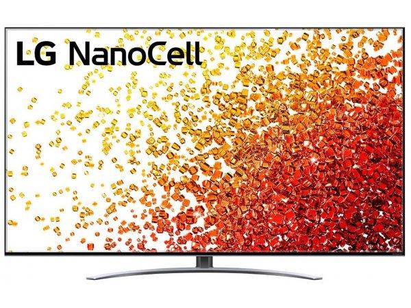 LED телевизор 4K Ultra HD LG 86NANO926PB