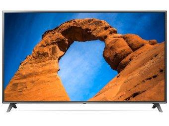 LED телевизор 4K Ultra HD LG 86UK6750PLB