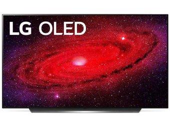 OLED телевизор LG OLED77CXRLA