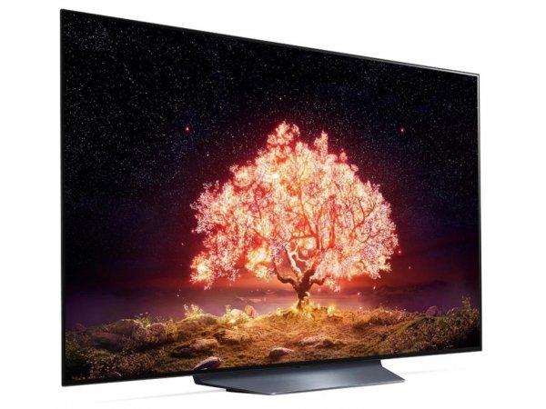 OLED телевизор LG OLED55B1RLA