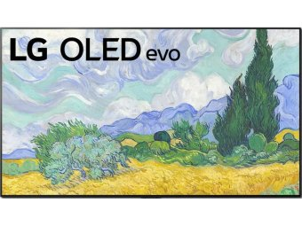 OLED телевизор LG OLED55G1RLA EVO
