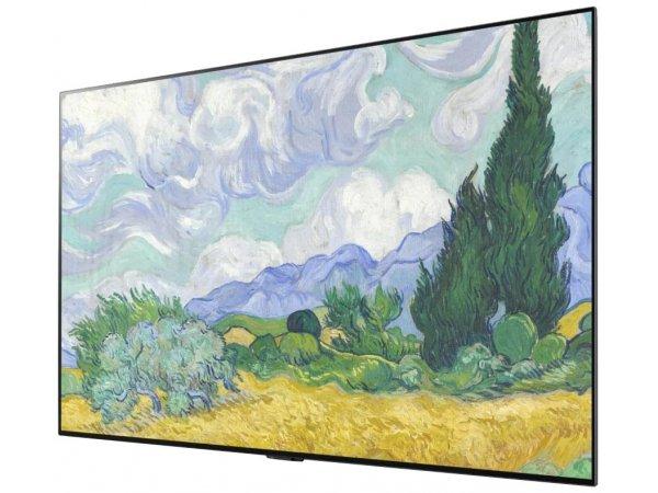 OLED телевизор LG OLED65G1RLA EVO