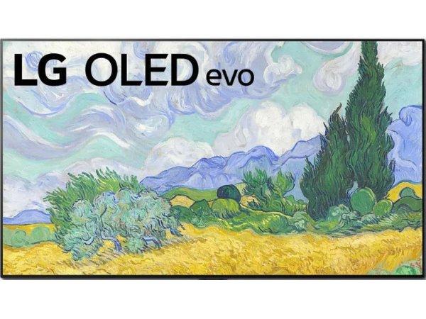 OLED телевизор LG OLED77G1RLA EVO