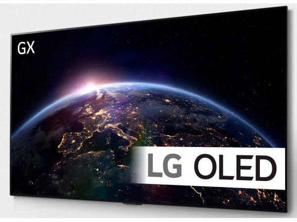 OLED телевизор LG OLED77GXRLA