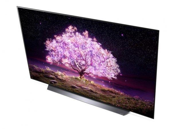 OLED телевизор LG OLED83C1