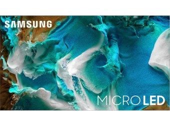 "Micro LED телевизор 99"" Samsung MNA99MS1ACXRU"