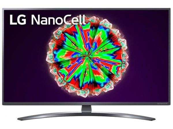 "NanoCell телевизор 55"" LG 55NANO796NF"