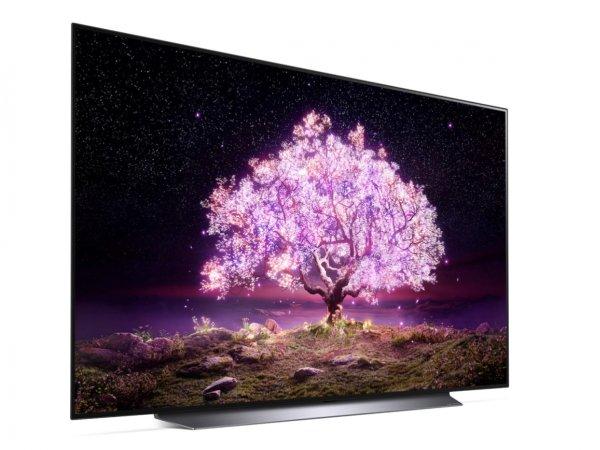 OLED телевизор LG OLED77C1