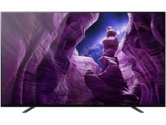 Телевизор OLED телевизор Sony KD-65A8