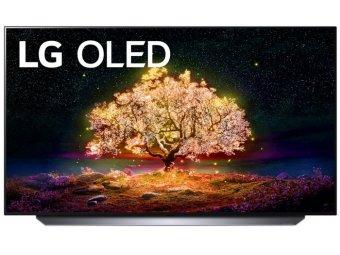 """LED телевизор 55"""" LG OLED55C14LB"""