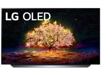 """OLED телевизор 65"""" LG OLED65C14LB"""