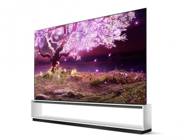OLED телевизор LG OLED88Z19LA