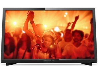 LED телевизор PHILIPS 24PHT4031/60