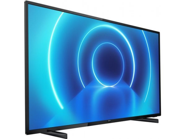 LED телевизор 4K Ultra HD Philips 43PUS7505
