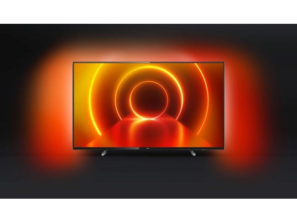 LED телевизор 4K Ultra HD Philips 43PUS7805