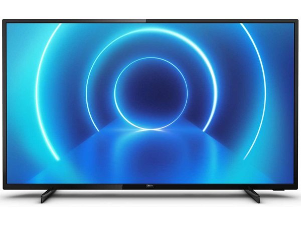 LED телевизор 4K Ultra HD Philips 50PUS7505
