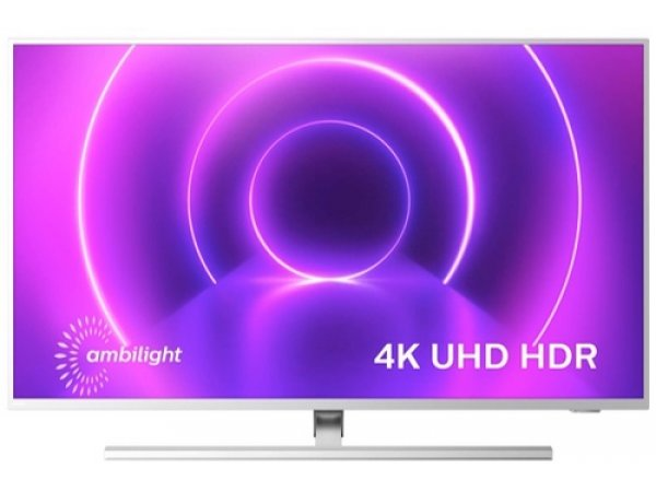 LED телевизор 4K Ultra HD Philips 50PUS8505