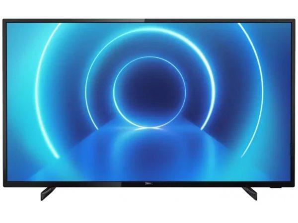 LED телевизор 4K Ultra HD Philips 58PUS7505