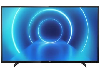 LED телевизор 4K Ultra HD Philips 58PUS7505