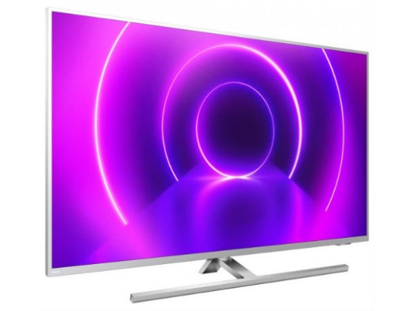 LED телевизор 4K Ultra HD Philips 58PUS8505