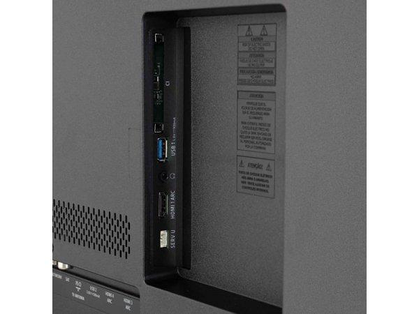 LED телевизор 4K Ultra HD Philips 65PUS8505