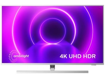 LED телевизор 4K Ultra HD Philips 65PUS8505