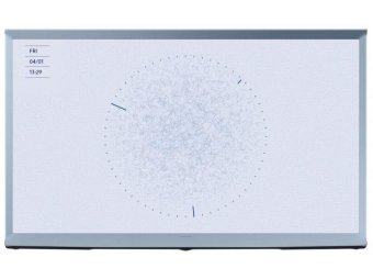 QLED телевизор Samsung QE43LS01TBU