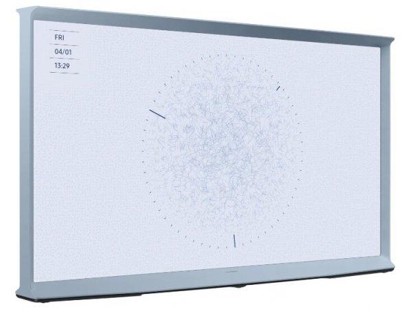 QLED телевизор Samsung QE49LS01TBU