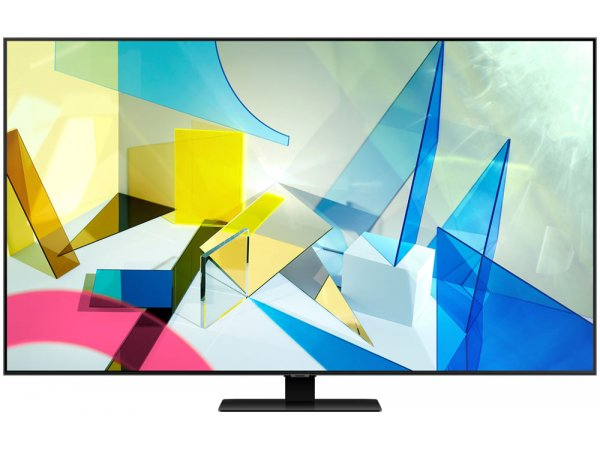 QLED телевизор Samsung QE49Q80TAU