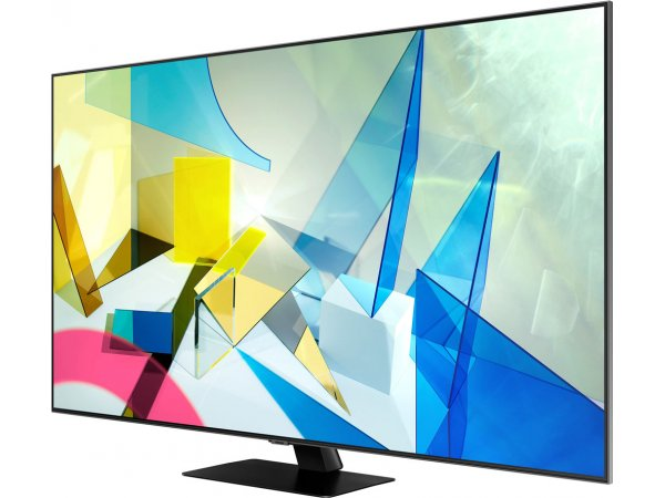 QLED телевизор Samsung QE49Q87TAU