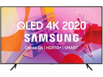 QLED телевизор Samsung QE50Q60TAU
