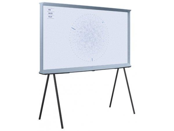 QLED телевизор Samsung QE55LS01TBU