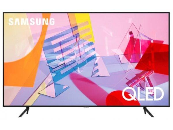 QLED телевизор Samsung QE55Q60TAU