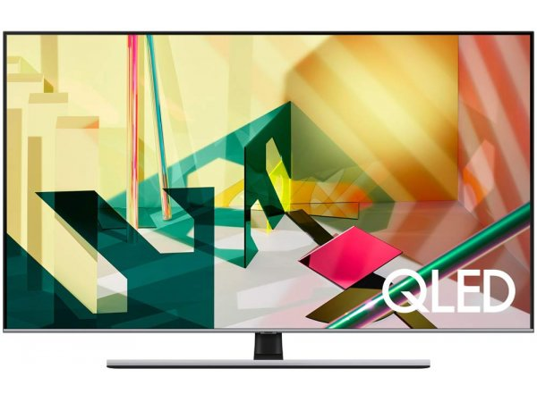 QLED телевизор Samsung QE55Q77TAU