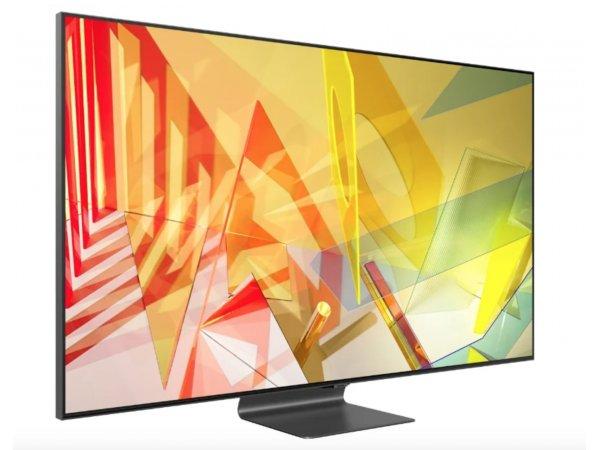 QLED телевизор Samsung QE55Q95TAU