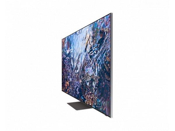 QLED телевизор 8K Ultra HD Samsung QE55QN700AU
