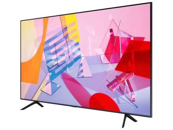 QLED телевизор Samsung QE65Q60TAU