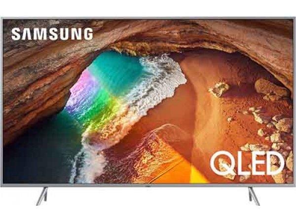 QLED телевизор Samsung QE65Q67RAU