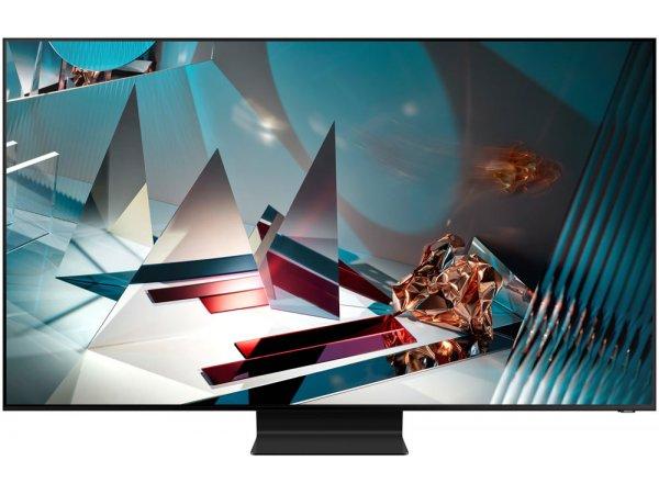 Телевизор QLED Samsung QE65Q800TAU