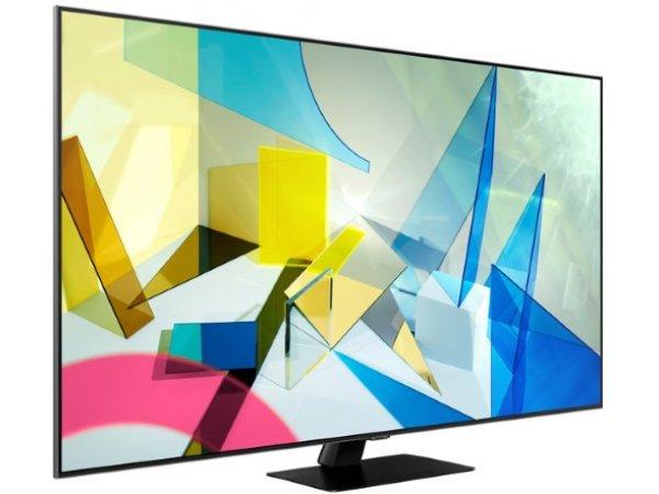 QLED телевизор Samsung QE65Q87TAU