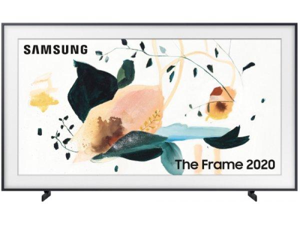 QLED телевизор 4K Ultra HD Samsung QE75LS03TAU