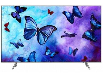 QLED телевизор Samsung QE75Q6FN
