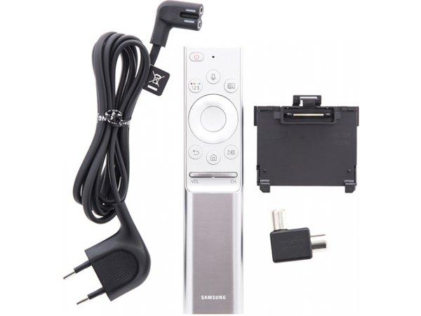 QLED телевизор Samsung QE75Q77RAU