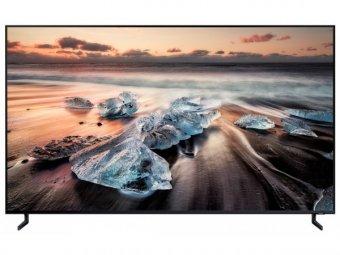 QLED телевизор 8K Ultra HD Samsung QE75Q900RAU