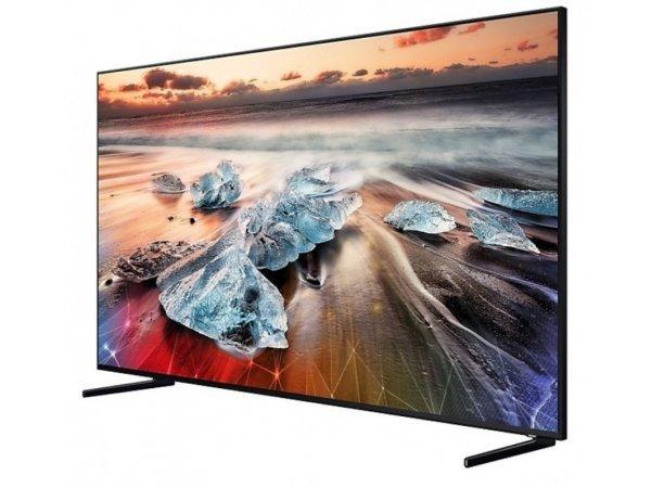 QLED телевизор 8K Ultra HD Samsung QE75Q900RBU