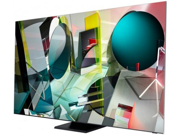 QLED телевизор 8K Ultra HD Samsung QE75Q950TSU
