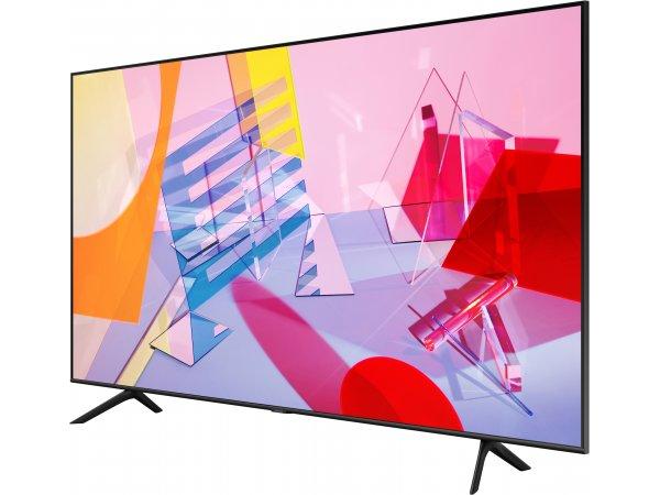 QLED телевизор 4K Ultra HD Samsung QE85Q60TAU