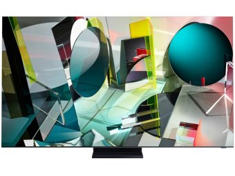 QLED телевизор Samsung QE85Q950TSU