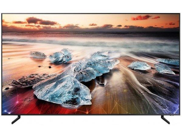 QLED телевизор 8K Ultra HD Samsung QE98Q900R