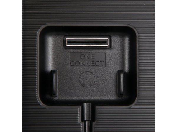 QLED телевизор Samsung QE55Q9FNA